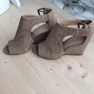 GUC Nine West women's shoes